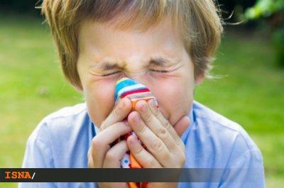 آسم آلرژیک، شایع ترین نوع آسم است